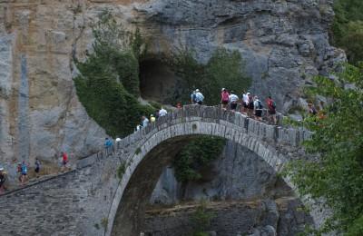 Gefyri Plakas, Photo Source www.voreiatzoumerka.gr Vagelis Giotopoulos