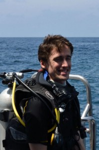 Pierre-Yves Cousteau
