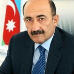 Abulfas Garayev, Minister of Culture and Tourism of Azerbaijan.