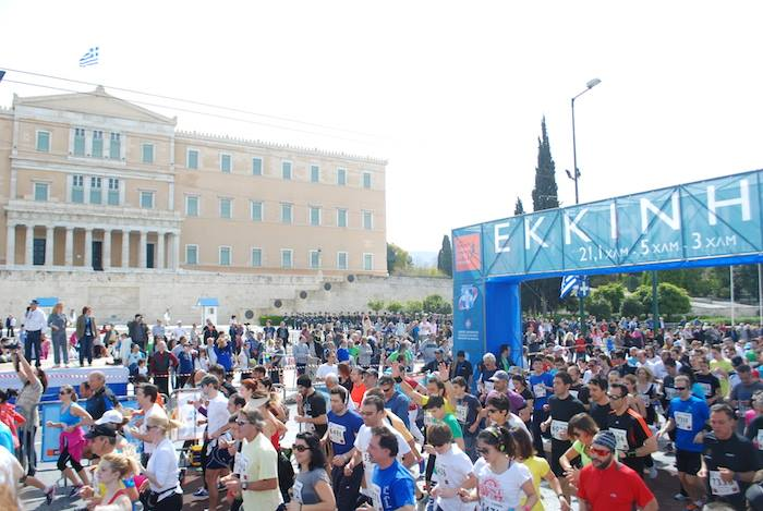 Photo: Hellenic Athletics Federation