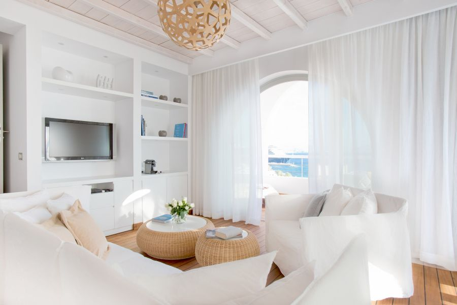 Grace Mykonos - Photo: Grace Hotels