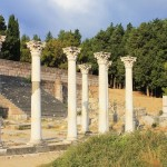 Sanctuary of Asklepios on Kos