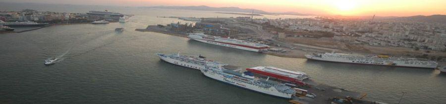 Photo: Piraeus Port Authority (OLP)