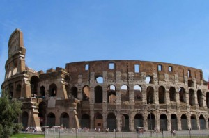 Rome, Italy, is the first destination of choice for the Greeks for the 2014 May Day holiday. © Pictures of Rome courtesy of Rome.info