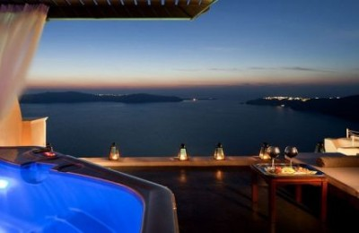 Greek Hotels With Exceptional Service According To Travelers
