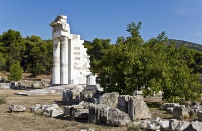 Asklepieion of Epidaurus