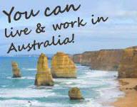 "Photo © ""Migration Expert"" Australian Visa Services"
