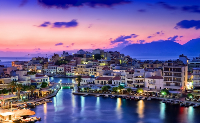 Crete. Photo: © photoff, Shutterstock