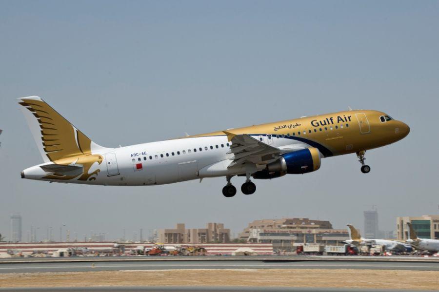 Photo © Gulf Air