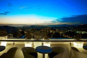 Photo: Hilton Athens