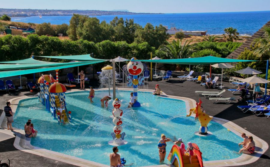 Hotel Nana Beach Crete First Choice