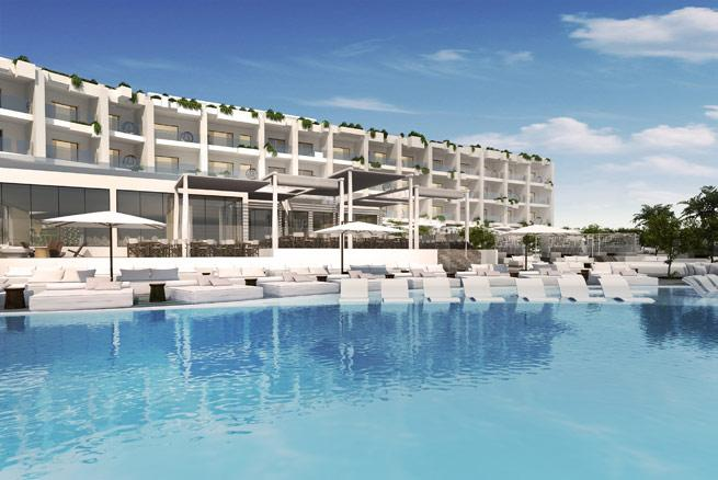 Nikki beach hotels resorts to debut in greece in summer for Porto design hotel