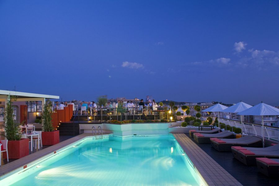 Novotel Athenes Obtains Iso 14001 Environmental Management Certification Gtp Headlines
