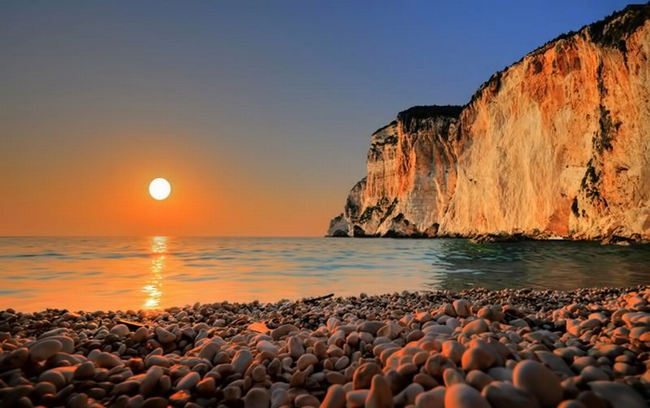 Photo © Facebook - Greek Islands