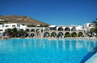 Porto Paros Hotel
