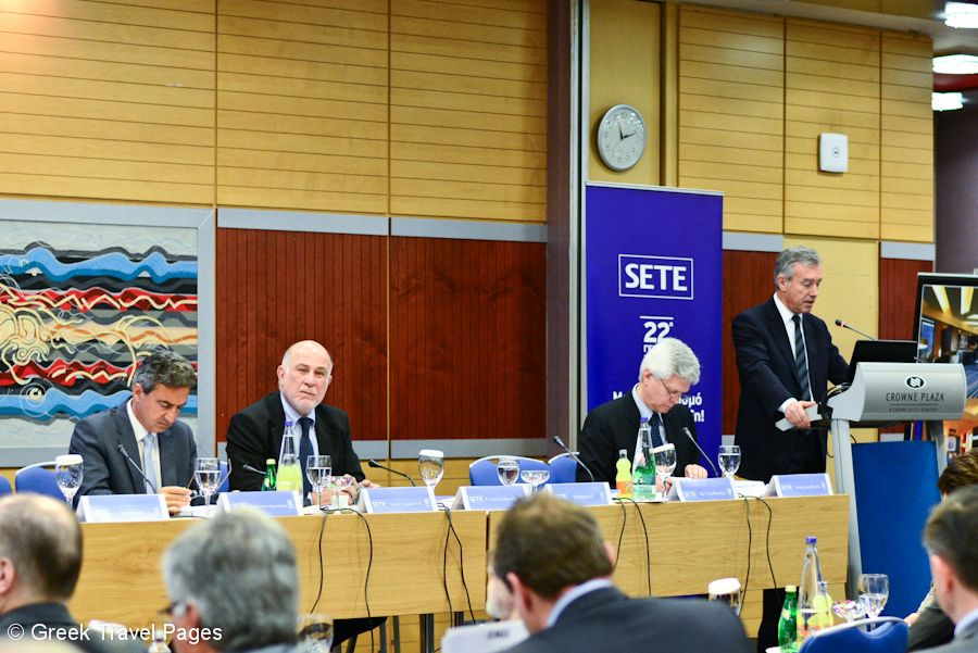 SETE's 22nd annual general assembly. Photo: GTP
