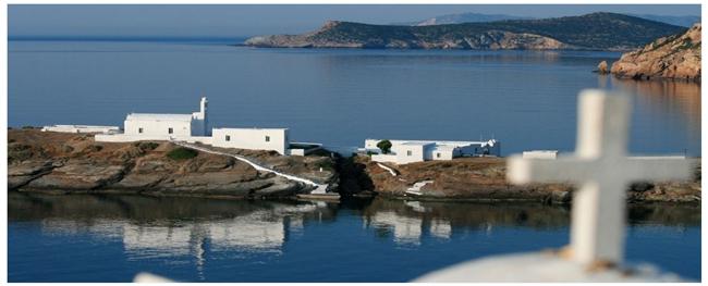 Photo© Municipality of Sifnos