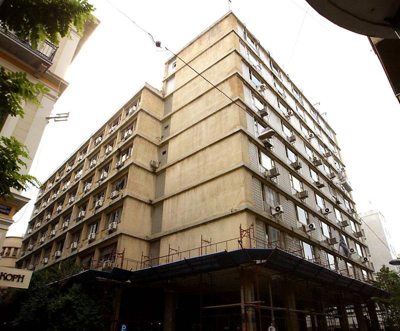 Hotels Near Greek Street London