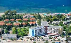 Gerakina Beach, Halkidiki.