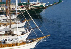 Photo © traditionalboatshow.gr
