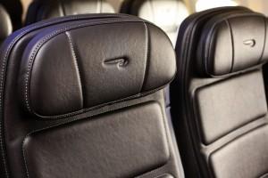 British Airways shorthaul seats. Photo © British Airways