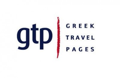 Greek Travel Pages Logo