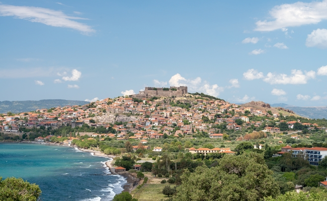 Lesvos. Photo © Roy Pedersen / Shutterstock