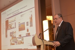 """""""2013 was the year of the return of German tourists,"""" GNTO Secretary General Panos Livadas said."""