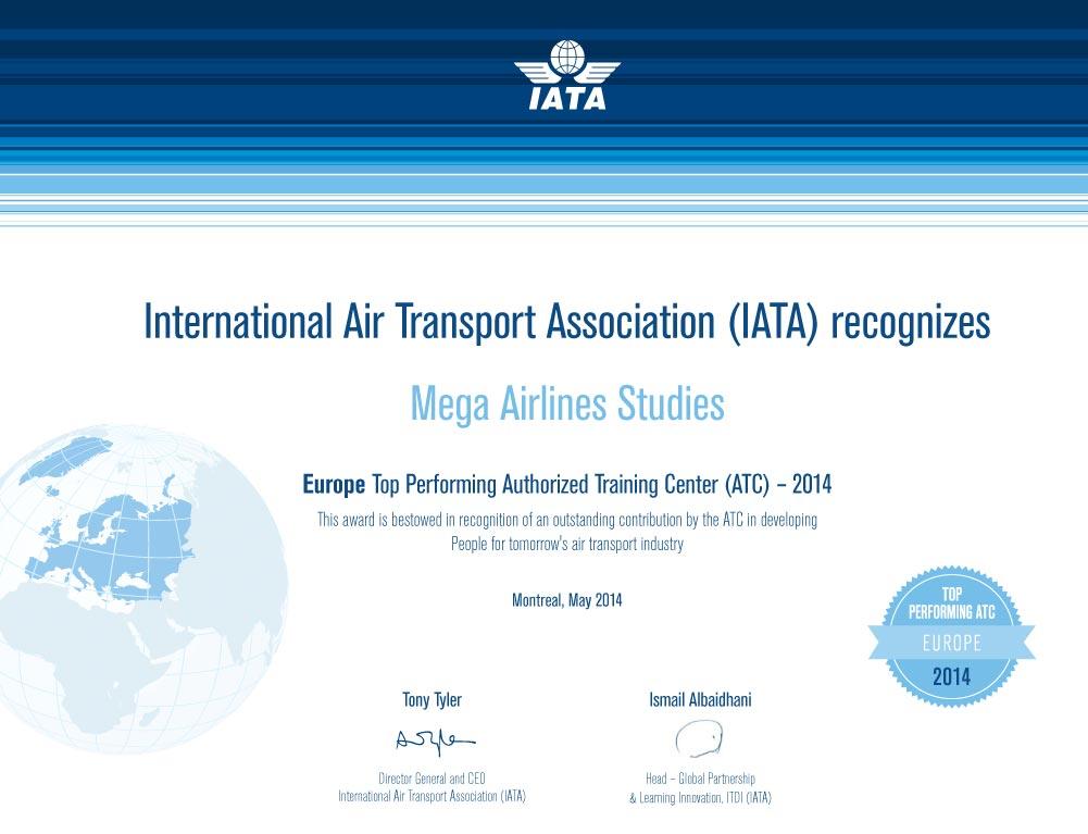 Mega Airlines Studies_2014-OMGCert