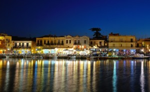 Rethymno, Crete. Photo © windu / Shutterstock