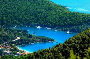 Panormos Bay, Skopelos. Photo © Facebook - ΟΙ ΟΜΟΡΦΙΕΣ ΤΗΣ ΕΛΛΑΔΑΣ ΜΑΣ