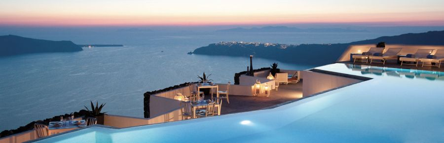 Best Infinity Pools In The World Photo C Grace Hotels