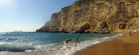 Photo © Explore Crete