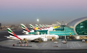 Emirates' now has a wide-body fleet of 224 aircraft, representing the world's largest fleet of A380s, and also the world's largest fleet of Boeing 777s. Photo © Emirates
