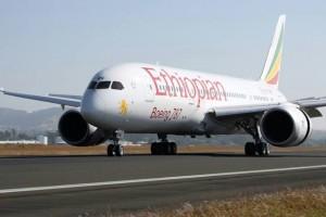 Photo © Ethiopian Airlines