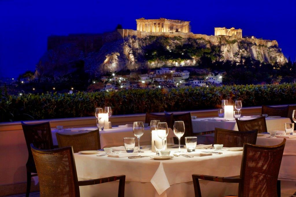 Wine Spectator Magazine Honors Two Restaurants In Athens