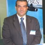 George Antonaros