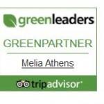 GreenLeaders_Logo_Melia_Athens