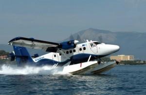 Photo @ Hellenic Seaplanes
