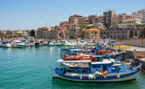 "transavia.com believes that Rhodes and Crete are Greek destinations that could offer an extended season. ""Especially Heraklio, which is quite a popular destination in the summertime,"" Ms. Bruijninckx said. Photo © Shutterstock"