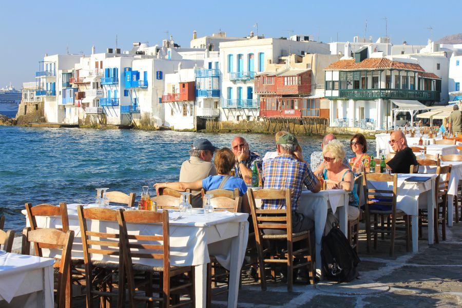 Photo © Region of South Aegean