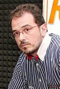 Andreas Daroudis. Photo source: TIF-Helexpo