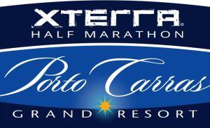 XTERRA Porto Carras Half Marathon