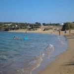 Glyfa beach.