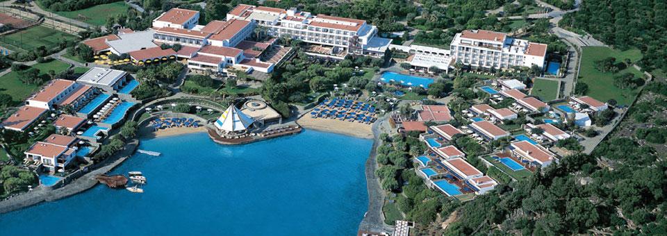Elounda Blue Bay Hotel Crete