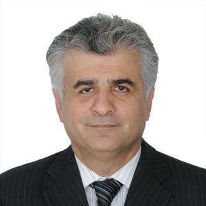 Gulf Air's Director of Information Technology, Dr. Jassim Haji.