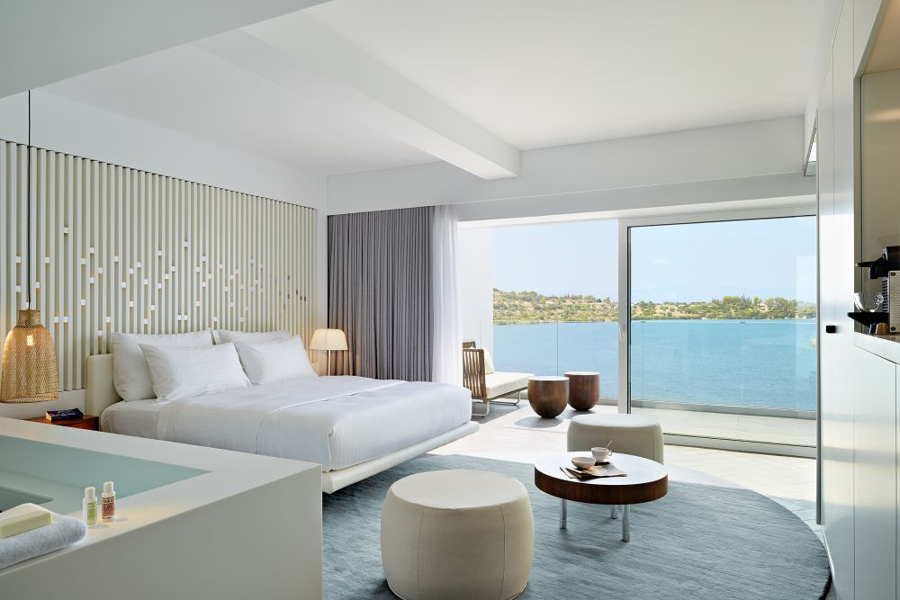 Nikki_Beach_Hotel Room with view
