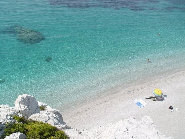Skopelos. Photo © Facebook - Greek Islands