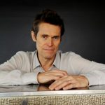 American actor Willem Dafoe.