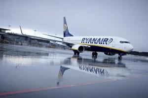 Photo © Ryanair